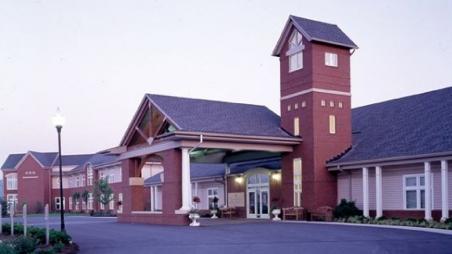 Community Hospital Alliances  Childrens Hospital of