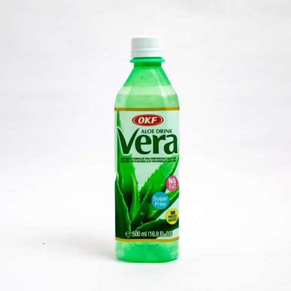 Aloe Vera King Zero, 0,5 l