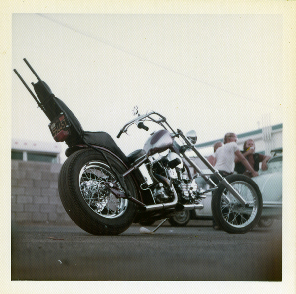 San Diego Chariots MC 06