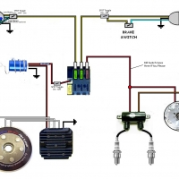 xs650 chopper wiring diagram wiring diagram xs650 bobber wiring harness bachmann train diagrams