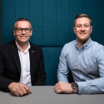 We've been acquired by Inc Retail