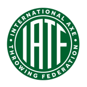 International Axe Throwing Federation Logo