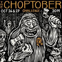 Choptober 2019