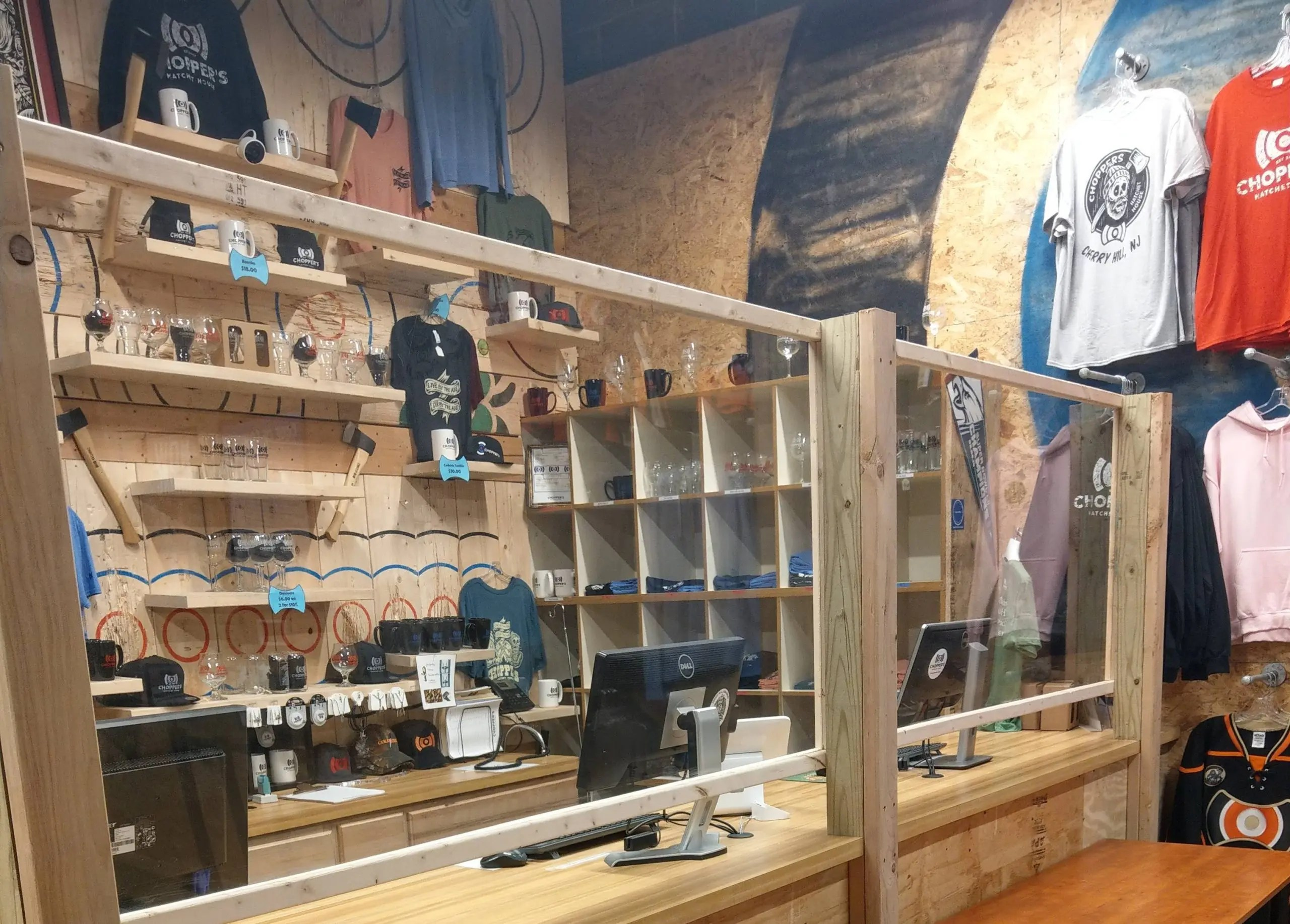 Choppers Re-Opening Plan for July 7th