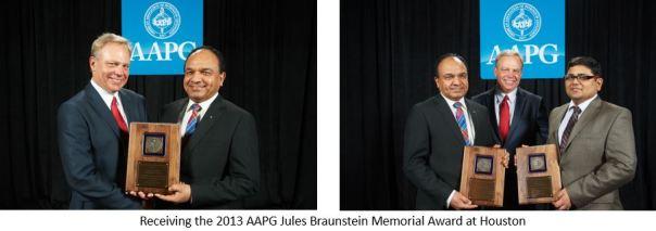 2013_AAPG_Best_Poster_award