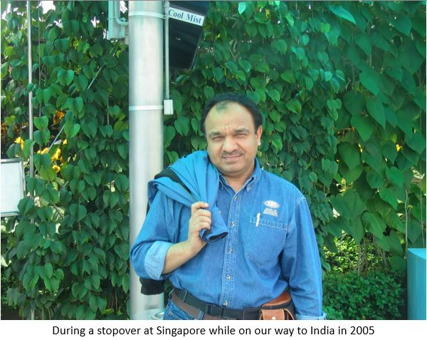 Singapore2005