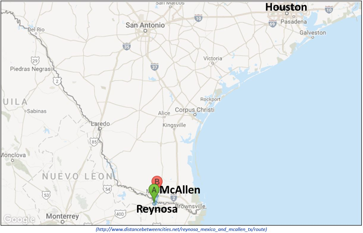 Course at PKM Reynosa Mexico July 2017 Chopra Seismic