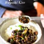Hayashi Rice