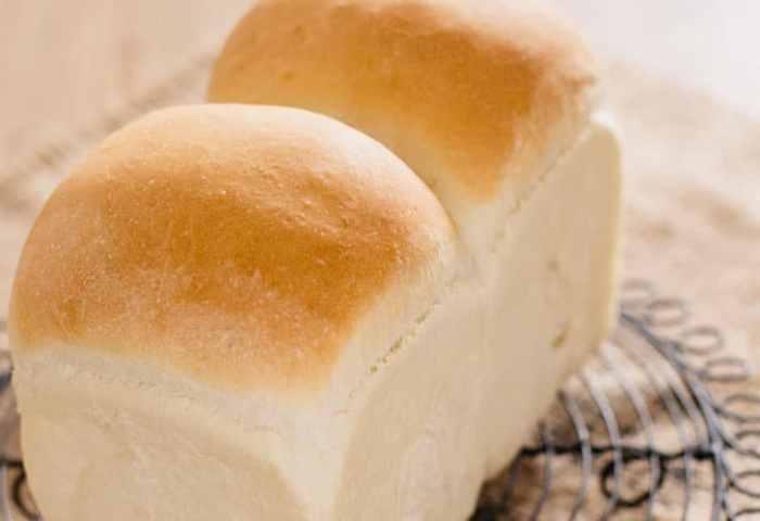 Shokupan Japanese Fluffy White Bread Loaf Chopstick Chronicles