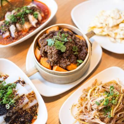 MR CHILI NOODLE HOUSE | FOOD TASTING WITH CHOPSTICK FEST