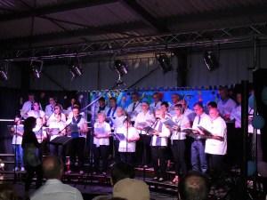 Grand concert annuel de la chorale le Choeur de la Source