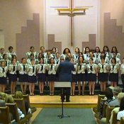 Siofok Children's Chorus