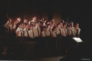 Chorale Anguélos
