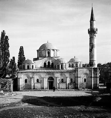 Chora Church 19th Century