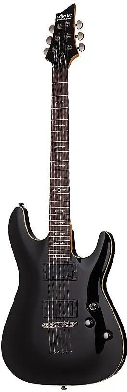 6 Schecter Guitar Omen Review