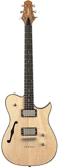 Guitar Hollow Carvin Semi