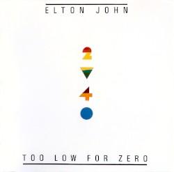 John, Elton Guitar Chords, Guitar Tabs and Lyrics album