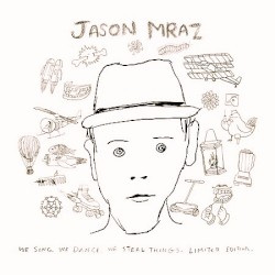 Mraz, Jason Guitar Chords, Guitar Tabs and Lyrics album