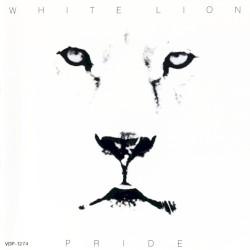 White Lion Guitar Chords, Guitar Tabs and Lyrics album