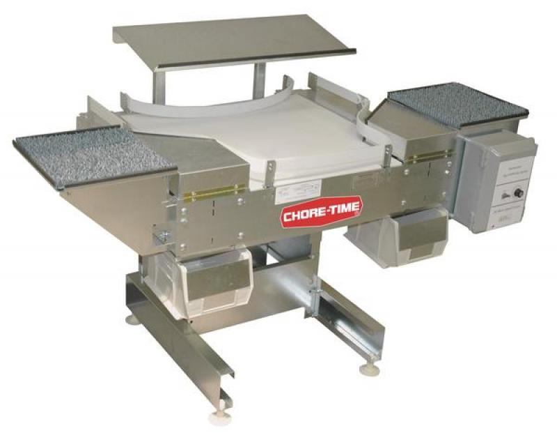 Clean Sweep Collection Tables Nesting Systems Breeders