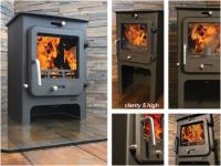 Stove Pipe: Flexible Stove Pipe For Wood Stoves