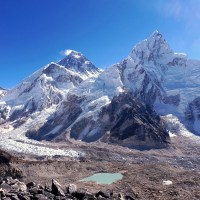 Najpiękniejsza panorama Himalajów