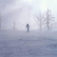Arktyka w Beskidach