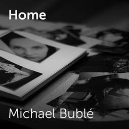 michael bublé home sheet
