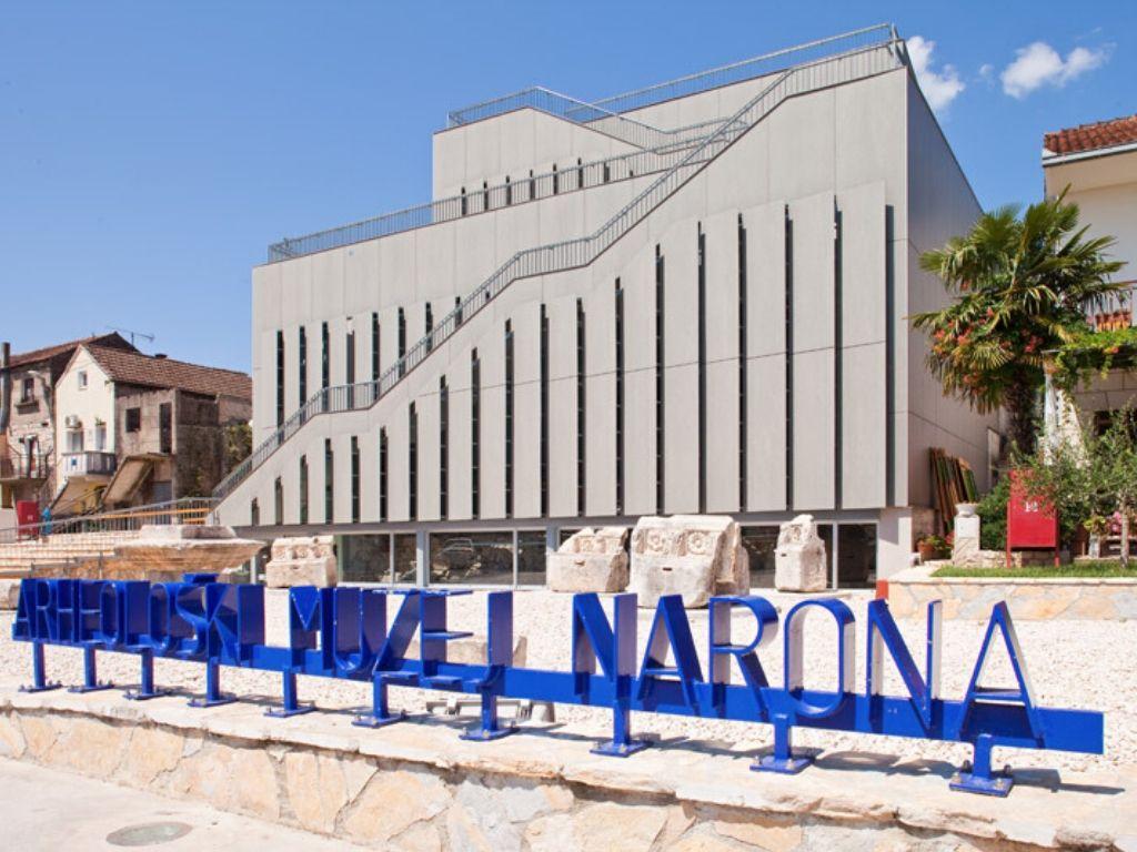 Muzeum Narona w Metkoviciu
