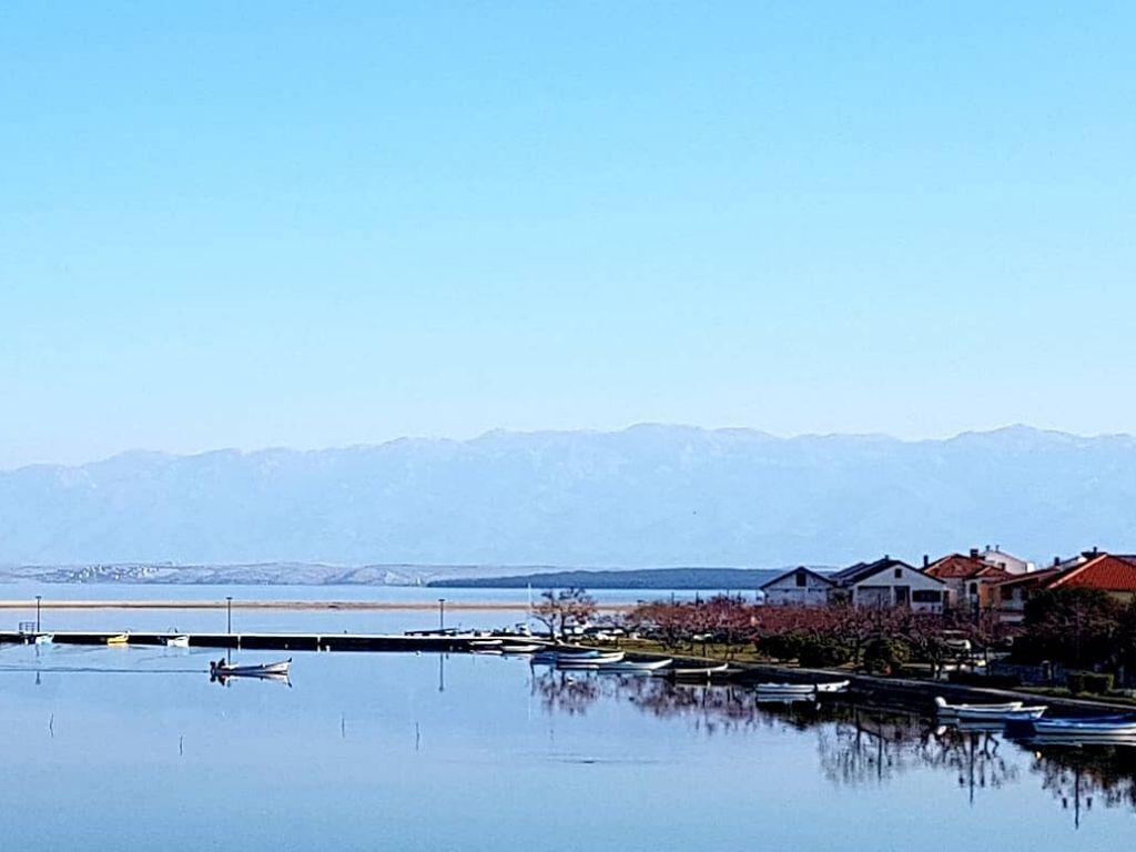 Ninska Laguna