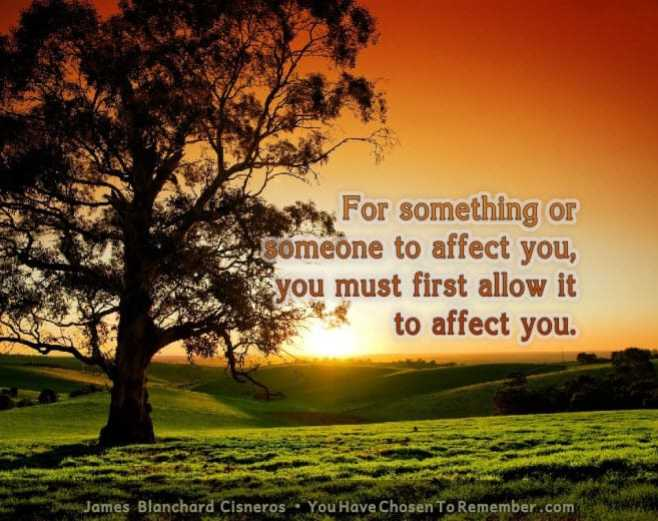 Inspirational Quote About Forgiveness by James Blanchard Cisneros, author of spiritual self help books.