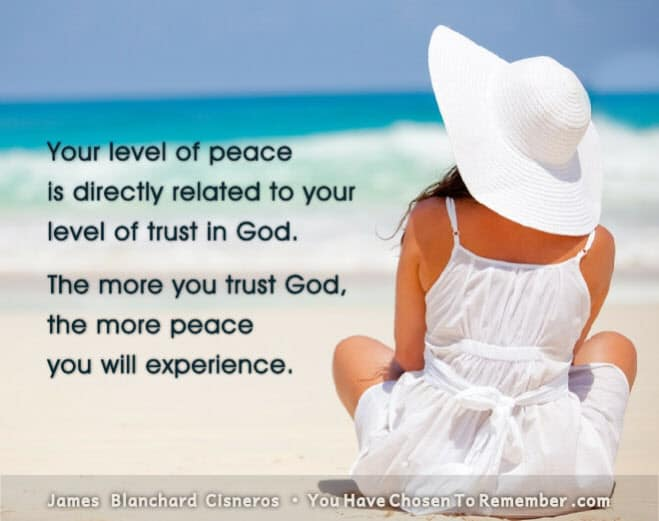 Peace Love And Serenity Quotes