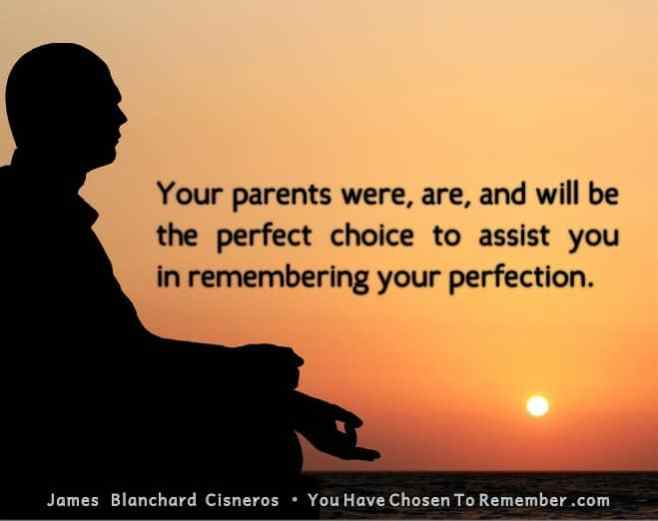 Inspirational Quote about relationships by James Blanchard Cisneros, author of spiritual self help books.