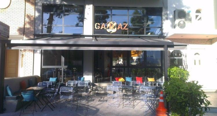 Garazaki