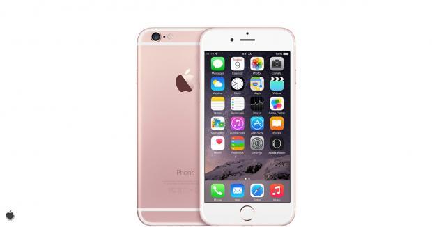 2015-09-29 iPhone 6s