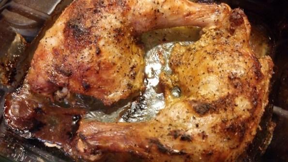 Sunny Paris Yogurt Marinated Chicken Leg Quarters
