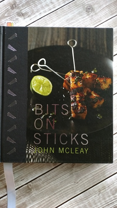 Cookbook of the Month - June 2017
