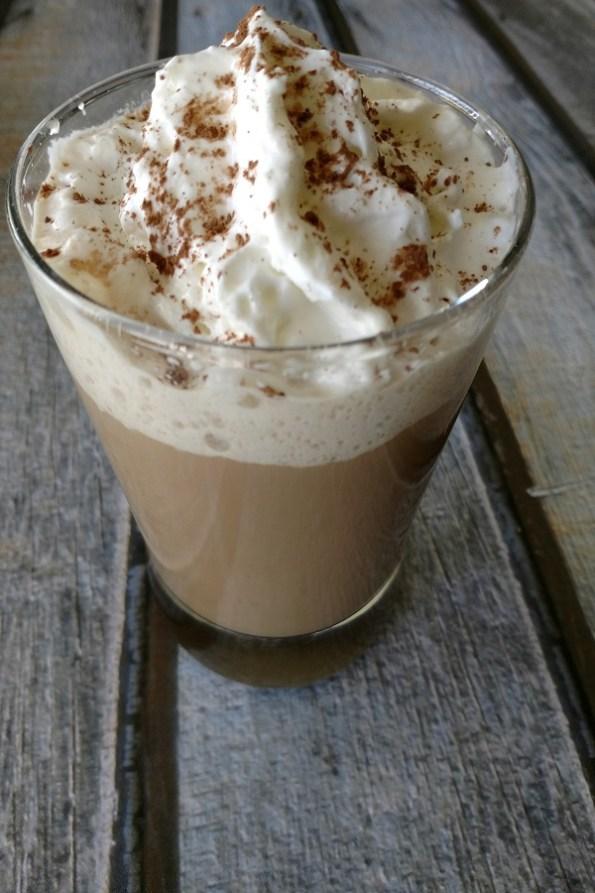 Patron XO Coffee Cocktail