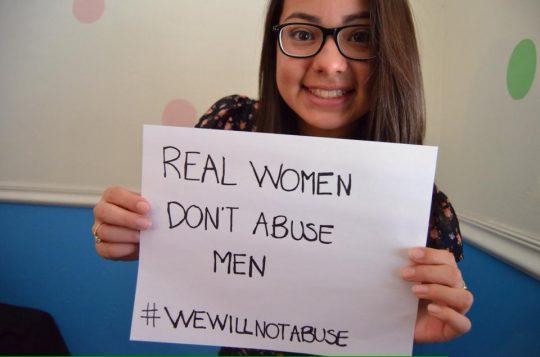 Domestic Violence Against Men