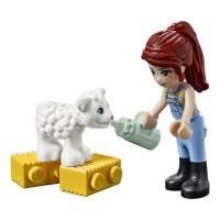 LEGO Juniors Sets: 10746 Mia's Farm Suitcase NEW