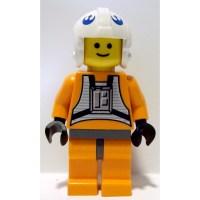 LEGO Minifigure: LEGO Star Wars Classic Dack Ralter (SW012
