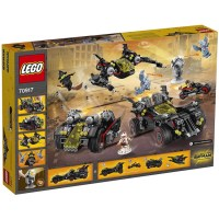 LEGO The LEGO Batman Movie Sets: 70917 The Ultimate ...