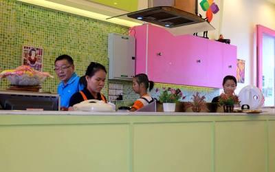 Sambalacha Cafe – My First Singaporean Cuisine Experience!