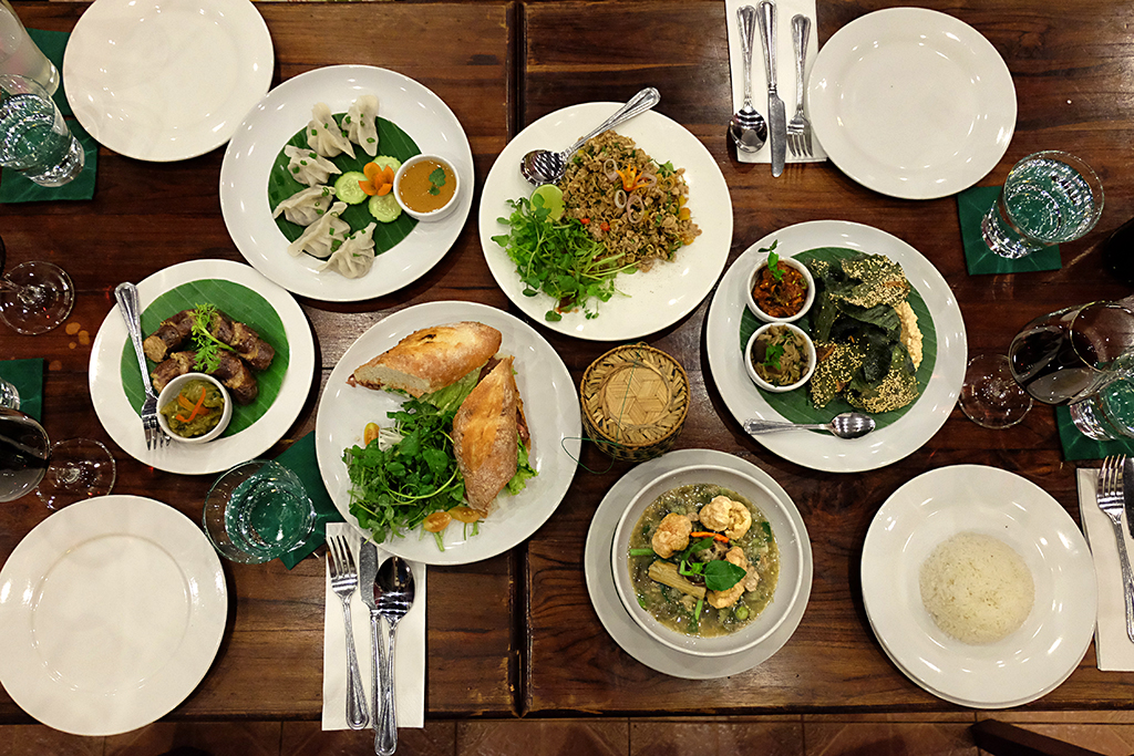 Khaiphaen - Excellent Luang Prabang Food with Heart!