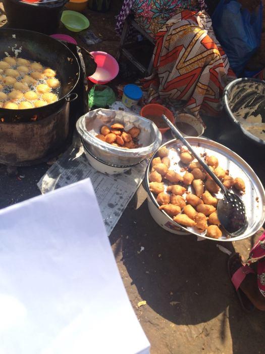 Niamey Niger Farian Massa
