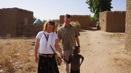 Kanazi Island Niger