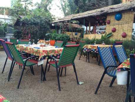 Côté Jardin Niamey Niger