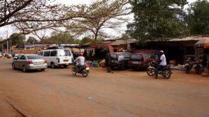 Niamey Niger