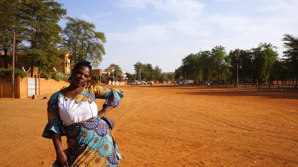 Living in Niamey, Niger – My Experience