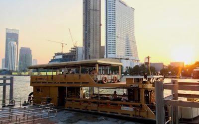 Supanniga Cruise – A Bangkok Fine Dining Experience!